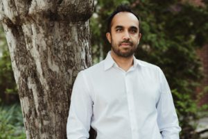 """Neil Pasricha On Selling A Million Books, The """"Gorilla"""" Writing Mindset, and Sativa for Creativity"""