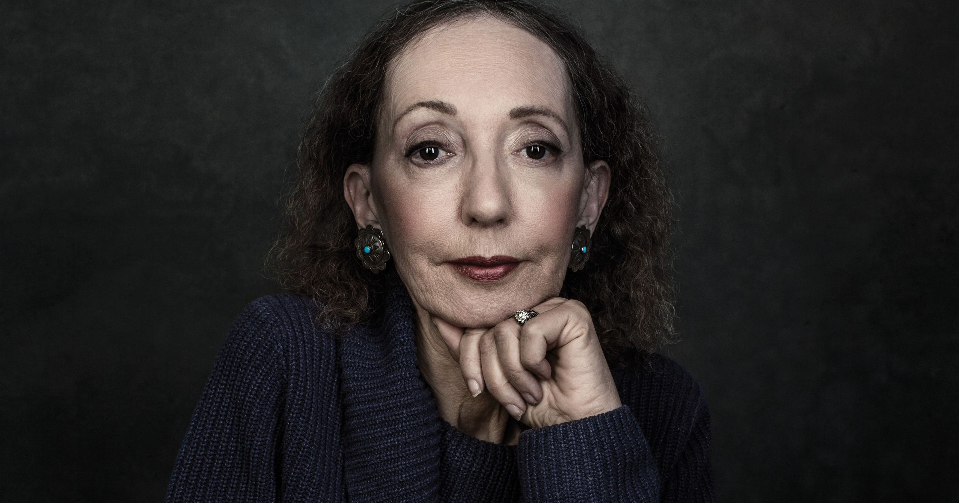 Joyce Carol Oates on Writing, Her Daily Routine, and the Importance of Reading Widely