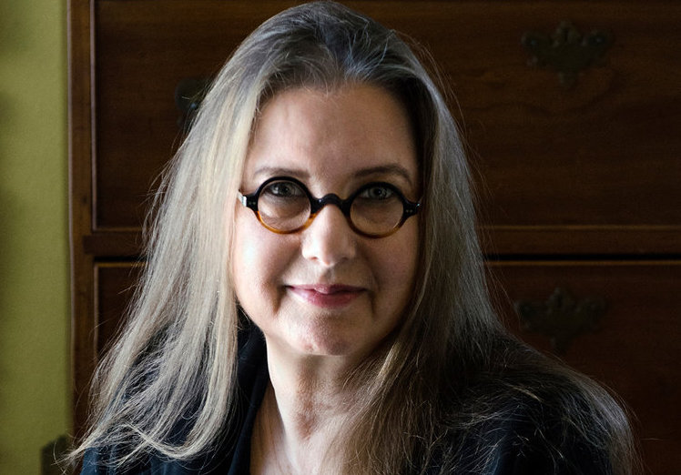 Bestselling Novelist Janet Fitch On Getting Through Creative Ruts, Her Many Writing Influences, And Advice To Aspiring Writers