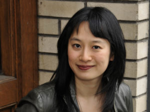 Fantasy and Science Fiction Award-Winning Author Fonda Lee On Research, Letting Ideas Age, and Getting Clear On WHY You Write - Writing Routines